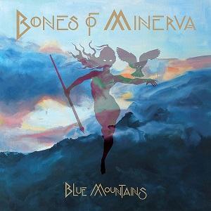 BONES of MINERVA Blue Mountains