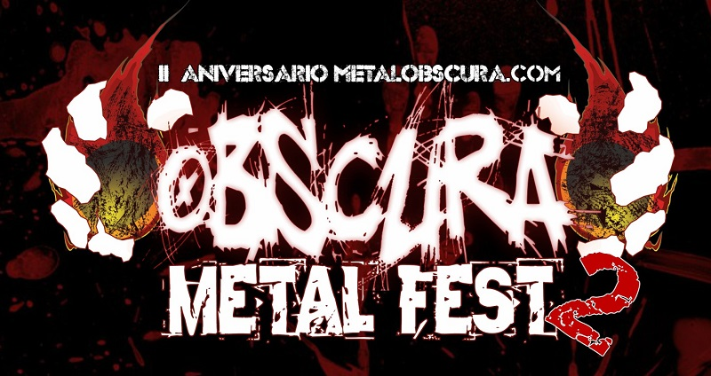 Metal Obscura