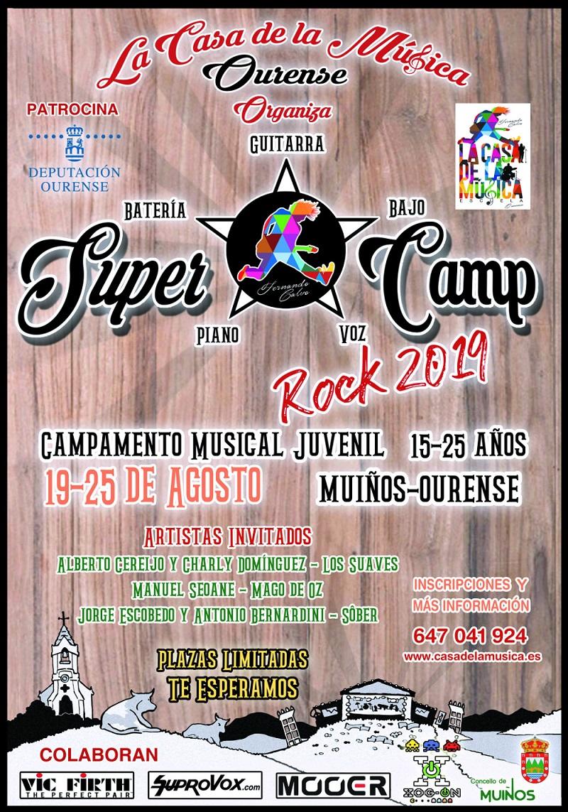 Super Camp Rock