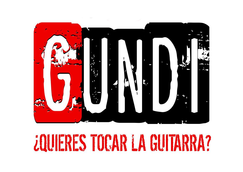 Gundi. Clases de guitarra.