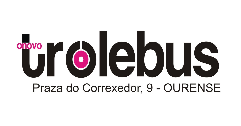 O Trolebus. Ourense.