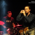 JD McPherson, Charley Crocket, Auditorio, Ferrol, 16/03/2018