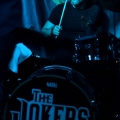 The Jokers. Café Auriense. Ourense. 21/04/2018.