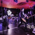 Willie Nile. Sala Rouge, Vigo. 17/05/2018.