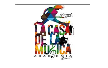 La Casa de la Música. Ourense