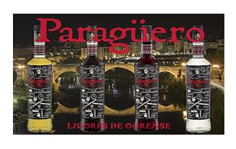Licores Paragüero. Ourense.